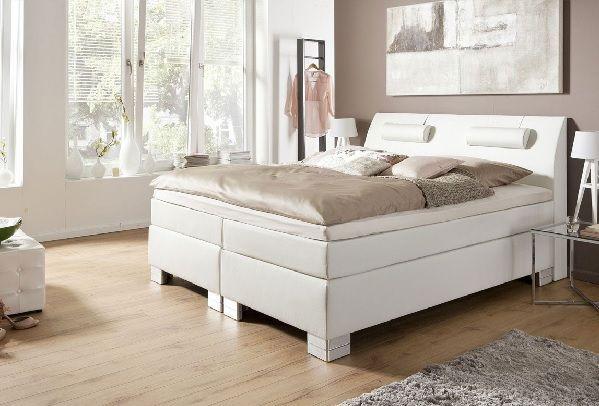 Polsterbett Schlafzimmermobel Bett Schone Schlafzimmer