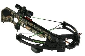 Barnett Penetrator Crossbow Package It's fast, accurate and deadly. Do not use block targets as you will never get the bolts out, rather use bag targets. It is super easy to follow directions for assembling the crossbow. http://awsomegadgetsandtoysforgirlsandboys.com/awesome-gadgets-for-guys/ Awesome Gadgets For Guys: Barnett Penetrator Crossbow Package