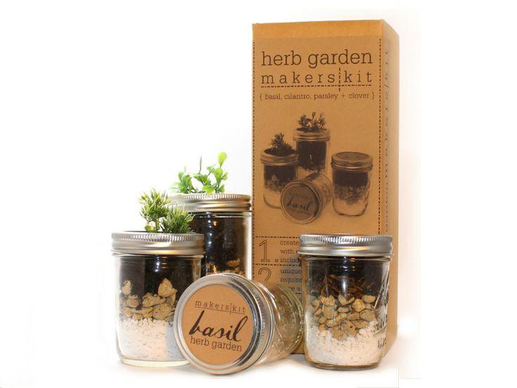 Mason Herb Garden Kit Gardens Masons And Products