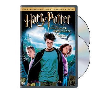 Harry Potter and the Prisoner of Azkaban / et le Prisonnier d'Azkaban Bilingual Widescreen: Amazon.ca: DVD