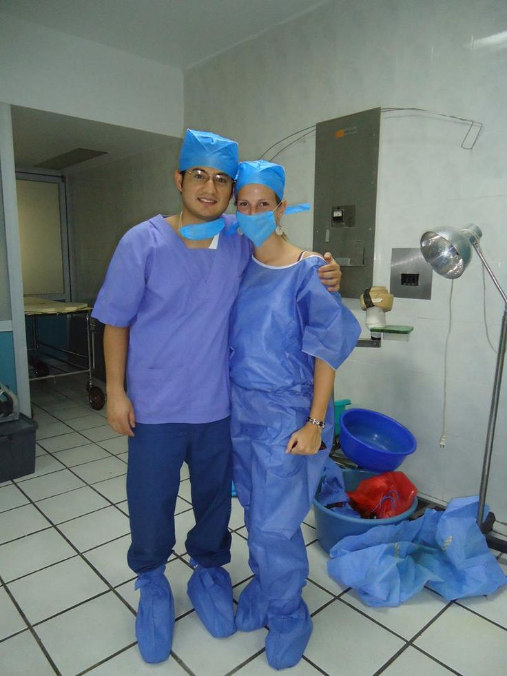 Volunteer Abroad Nursing in Mexico with Projects Abroad