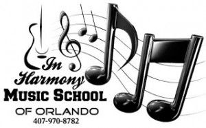 In Harmony Music School of Orlando | Tales of a Homeschool Family