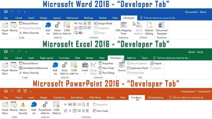 12 best Yeskay7\u0027s Microsoft Excel Tips images on Pinterest - excel developer