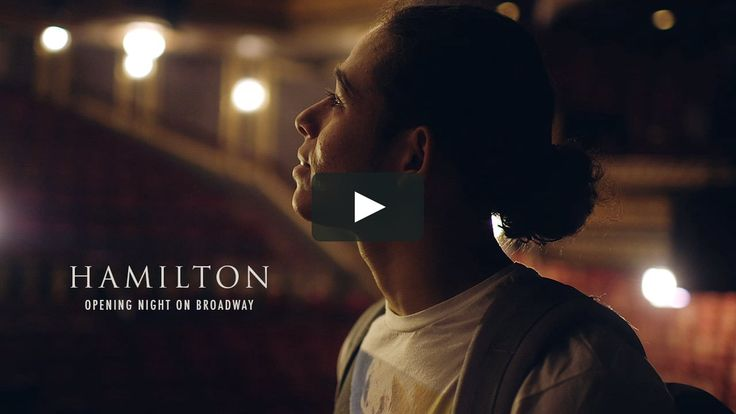 I was asked to document the opening night of a new musical on Broadway called Hamilton. Not knowing anything about the show, let alone anything on Broadway, I treated…