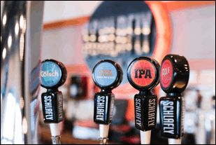 Schlafly Beer Launches Beacon Program on Beer Taps We are excited to announce that Schlafly Beer is tapping in consumers with new beacon technology and a mobile app!   Schlafly Beer, the largest...
