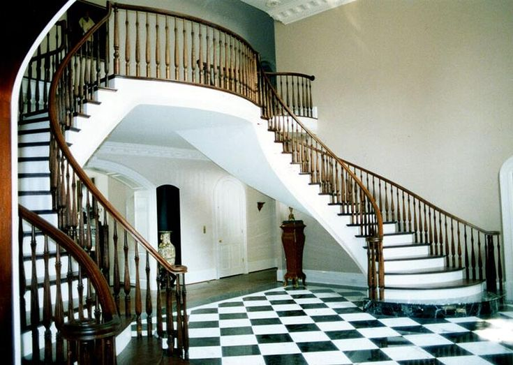 Classical Stairways | Luxury Staircases | Staircase Designers | Oak