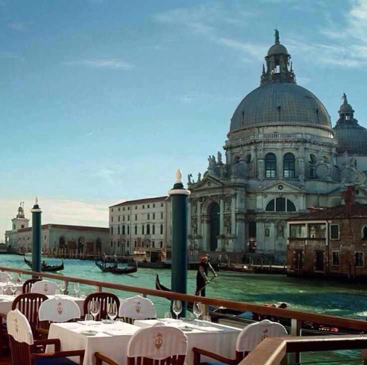 #1 Dream Place to Travel #Venice #Italy
