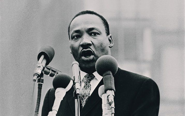 Not Okay, Player 5 Samples Of Martin Luther King, Jr That Should - equipment list samples