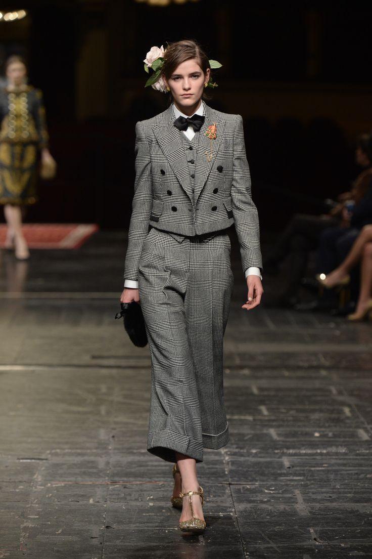 Dolce & Gabbana Alta Moda Haute couture Spring/Summer 2016 72