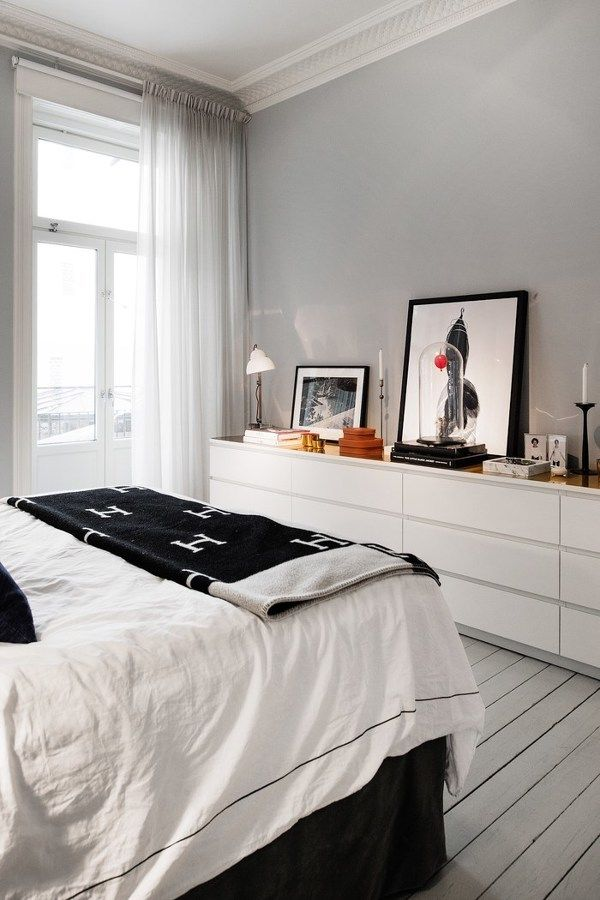m s de 25 ideas fant sticas sobre malm en pinterest On comodas dormitorio ikea