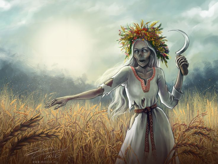 Midday Lady, Dominika Sikora on ArtStation at https://www.artstation.com/artwork/wNazV