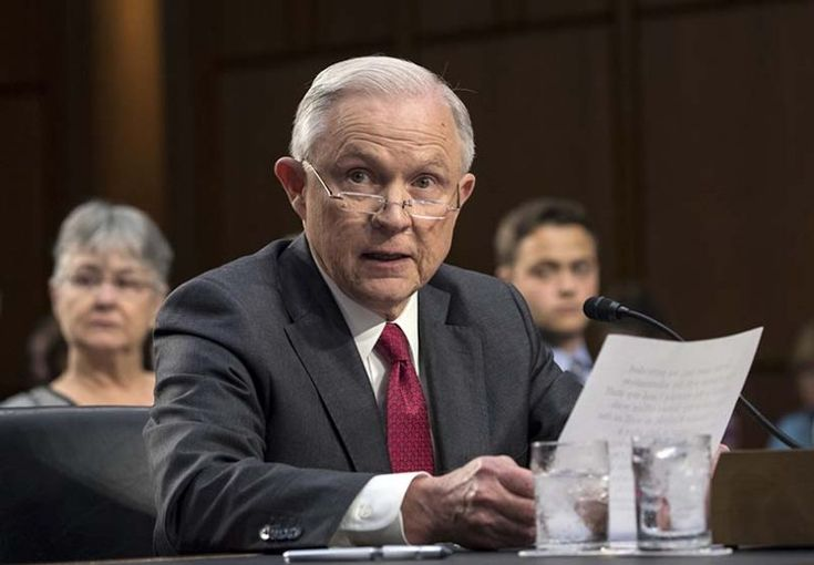 Colorado Congress members send letter to Sessions, urging reinstatement of Cole Memo