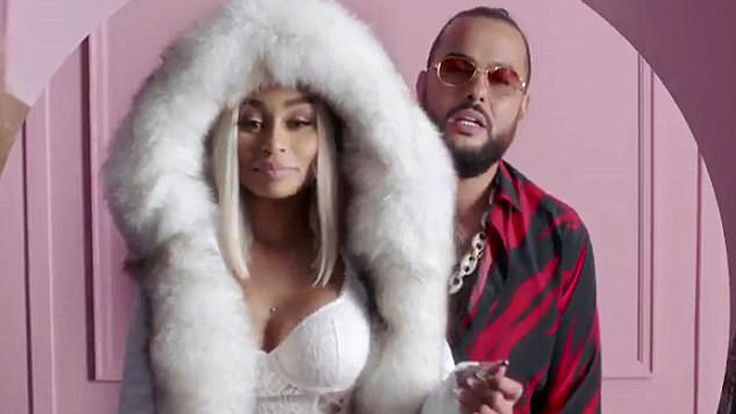 Blac Chyna Dances Around in Lingerie and Fur in Rapper Belly's NSFW Music Video http://www.etonline.com/news/223477_blac_chyna_dances_around_lingerie_and_fur_rapper_belly_nsfw_music_video/?utm_campaign=crowdfire&utm_content=crowdfire&utm_medium=social&utm_source=pinterest