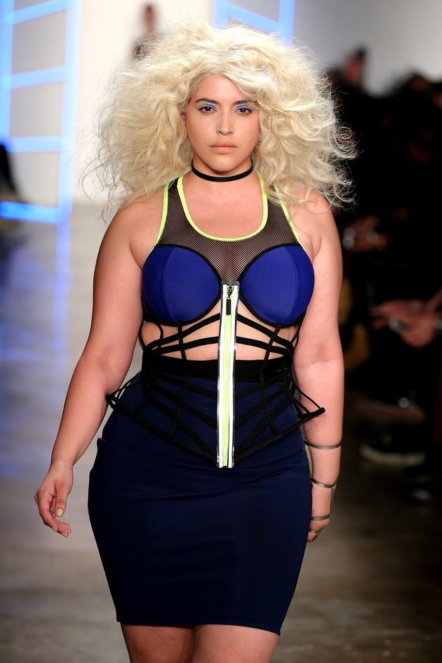 Meet Chromat, The Fashion Brand That's Changing The Industry