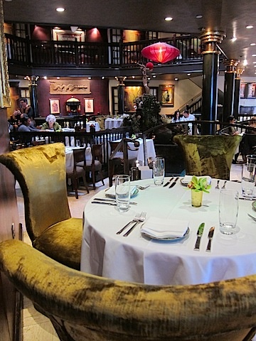 Crustacean Restaurant Beverly Hills The World S Best Restaurants And Bars Places