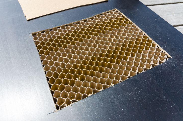 ikea honeycomb furniture - Google Search