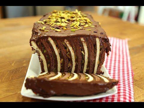 Petibör Pasta Tarifi | Arda'nın Ramazan Mutfağı | 1.Bölüm (10.06.2016) - YouTube