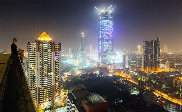 Tower of Lightning (Mumbai)