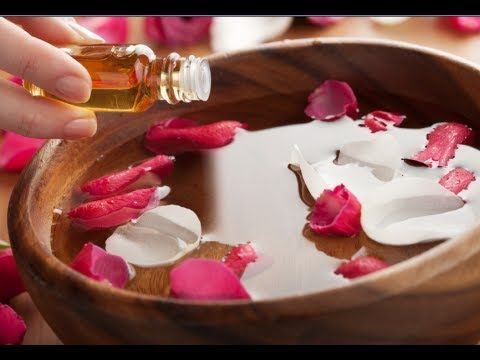 How to Make (Rose) Essential Oils - EXTRACTION METHOD by:  waysandhow EXCELLENT VIDEO ... Professional and Easy to Comprehend.