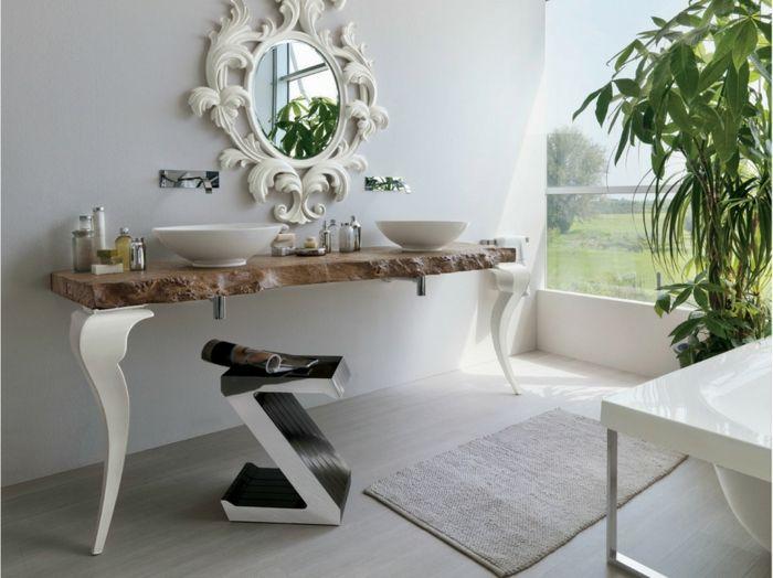 Designer Möbel aus Treibholz \u2013 die exklusive Kollektion von Bizzotto - designer mobel baumstammen