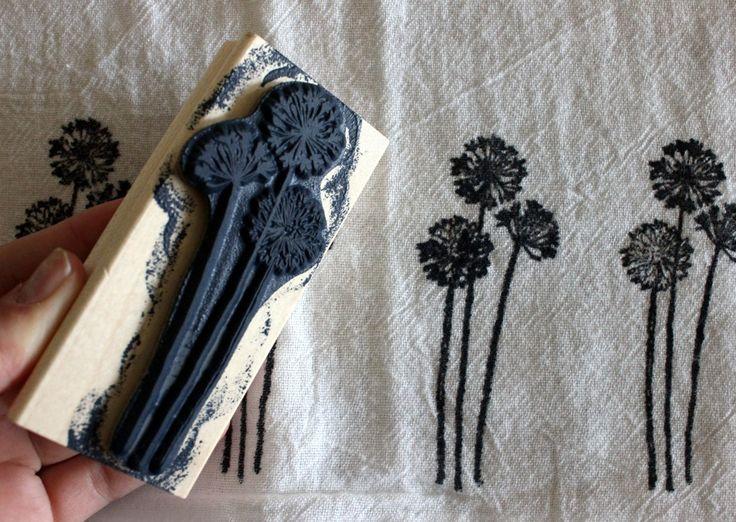 DIY Flour Sack Towels_Twine And Braids                              …