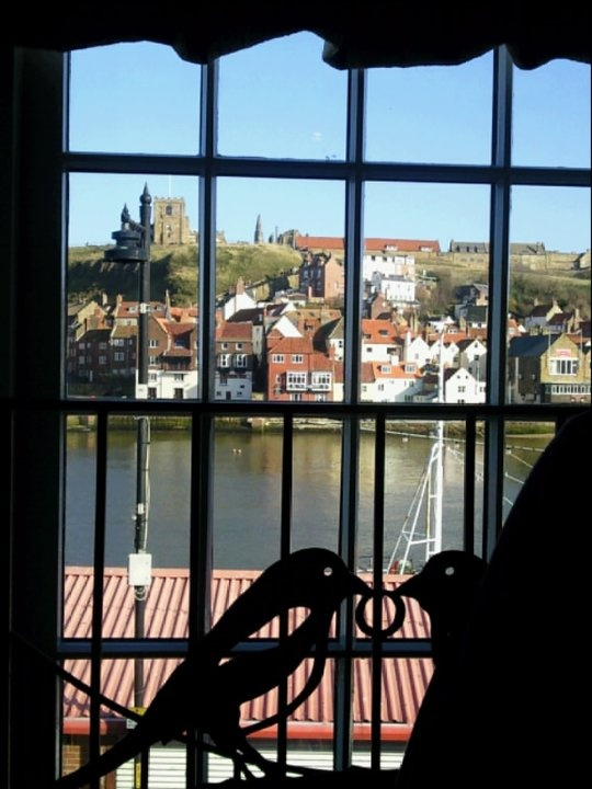 The Magpie, Whitby :) I <3 Yorkshire