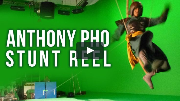 Anthony Pho - Stunt performer / Cascadeur Paris / France www.anthonypho.com  Footages from :  LUCY / Luc Besson ANTIGANG / Benjamin Rocher DRAGON BALL Z…