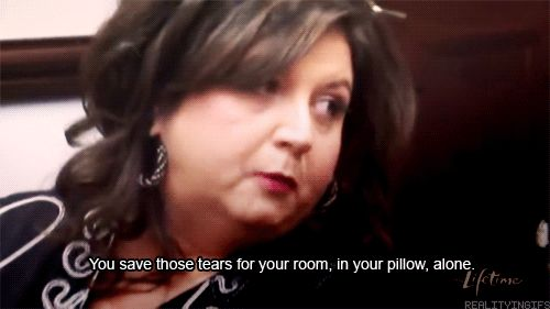 71 Best Images About Abby Lee Miller #swagggg On Pinterest