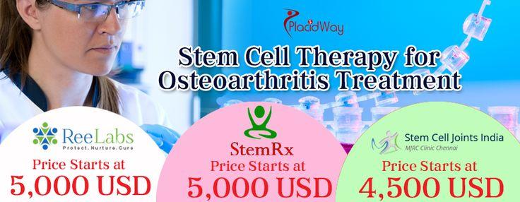 What makes India a Prime Destination for Osteoarthritis Treatment?
