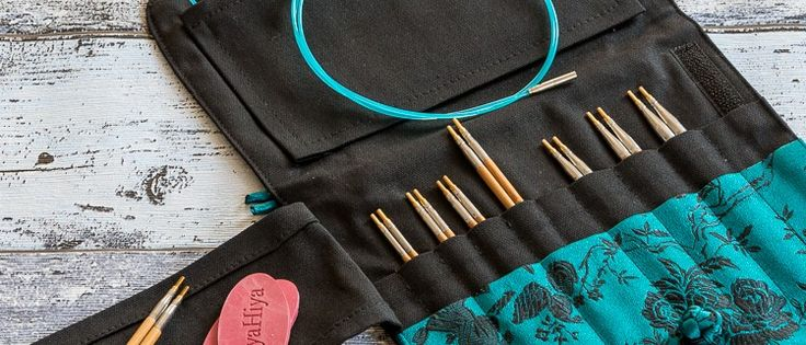 HiyaHiya Premium bamboo set
