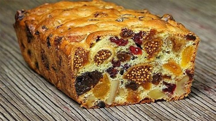Healthy Fruit Cake Recipes For Bodybuilding