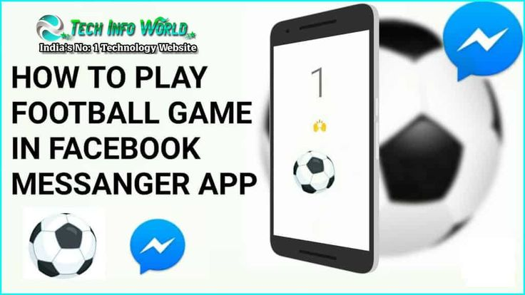 In previous article, I will teach about How to Play Basketball Game in Facebook Messenger. In this wonderful article I like to share the new wonderful feature technique as same as Play Basketball Game in Facebook Messenger. That is How to Play Football Game in Facebook Messenger with your... - http://www.techinfoworld.com/play-football-game-facebook-messenger