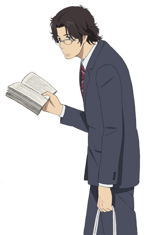 Majime Mitsuya (Fune wo Amu)