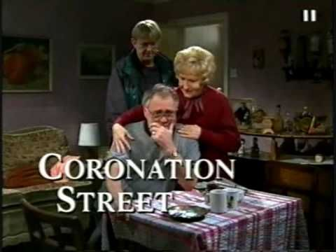 Coronation Street - 2000 Live Episode Part 2 of 6 (40th Anniversary)