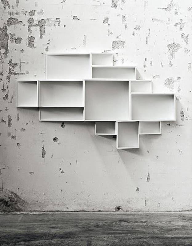 good shelf ideas