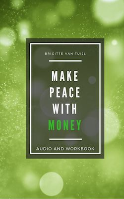 This gift helps you clear one of your biggest money blocks: your money past.  Whether you're aware of it or not, that's impacting your results. And probably not in a good way! This free resource helps you with that.