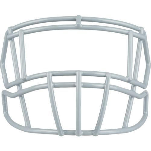 Riddell Adults' S2EG Football Facemask Grey - Football Equipment, Football Equipment at Academy Sports