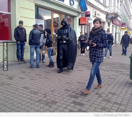 A normal day in Arad, Romania. - http://feedingthe.net/a-normal-day-in-arad-romania/
