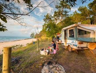 Four-wheel Driving Cape York – Part 2