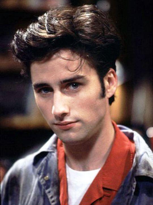 Roseanne (TV show) Glenn Quinn as Mark Healy