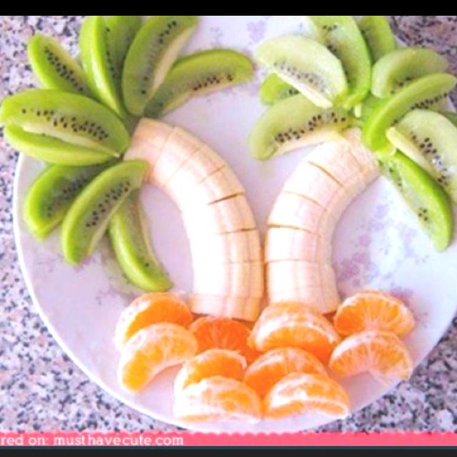 Fruktsallad :)
