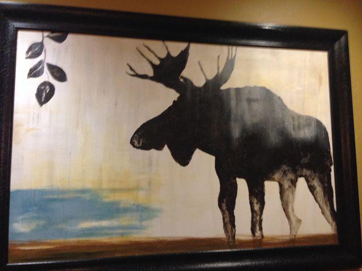 Moose Breck