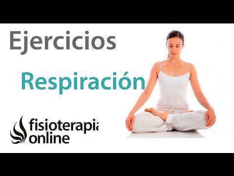 Consejos ejercicios y automasajes para liberar tu respiración   Fisioterapia Online