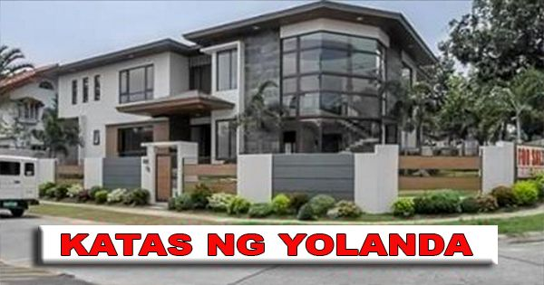 A prominent member of Liberal Party (LP) and former Congressman in Leyte reportedly purchased a 115 million-peso mansion in Ayala-Alaban...