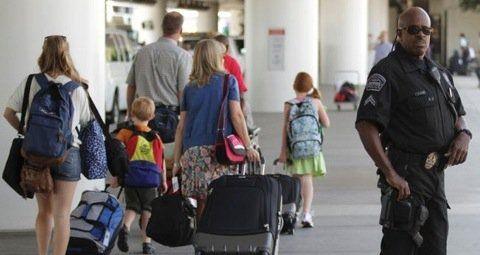 Senegal in no visa, low air fare policy