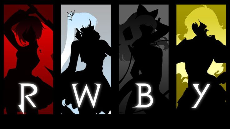 RWBY is a totally awesome series on youtube. It also has great music. I'm pretty sure this is a combination of the 4 character themes :D