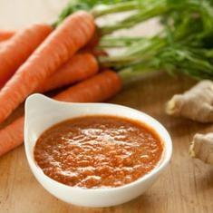 Carrot Dressing (via www.foodily.com/r/CMy4o2DrR)