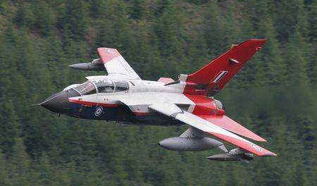 Royal Air Force (Empire Test Pilots School) Panavia Tornado GR.1