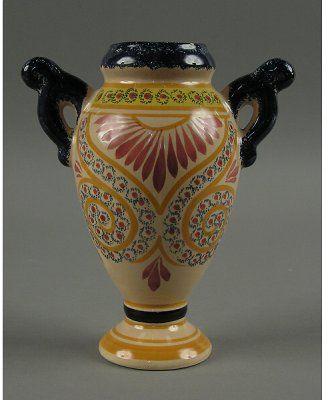 quimper vase henriot quimper pottery porcelain pinterest vase. Black Bedroom Furniture Sets. Home Design Ideas