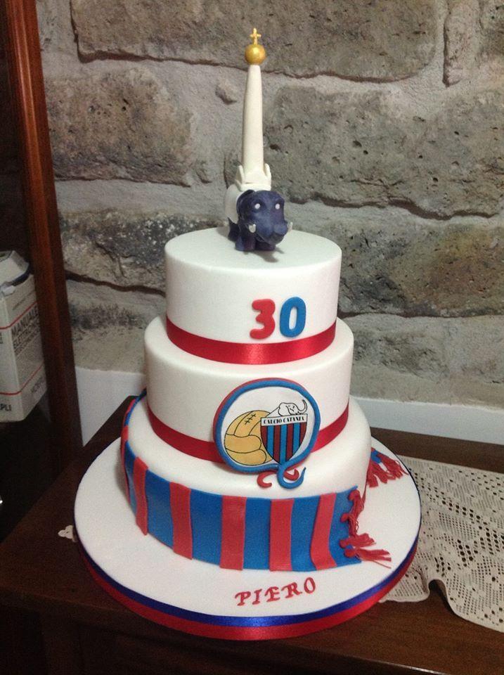 Catania cake
